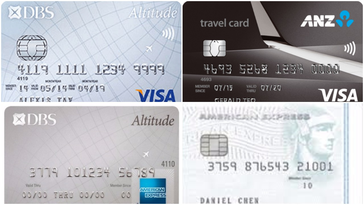 How To Fly Business Class For Free Using Credit Cards