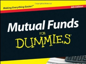 mutual funds dummies