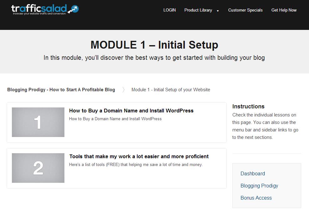 membership module page template. Black Bedroom Furniture Sets. Home Design Ideas