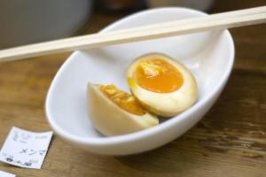 Egg split