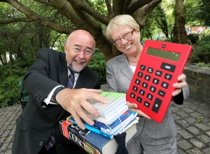 Minister for Education and NCA launch Back to School Budget Plan