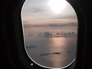 Airline Window