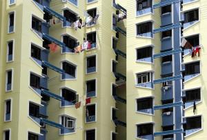 HDB flat