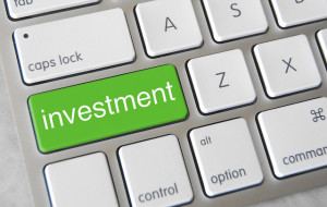 Investment keyboard