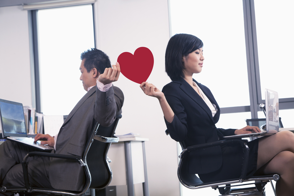 A So-Called Singaporean Love Story (Told In Corporate Jargon)